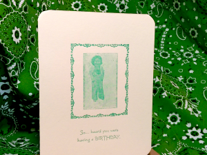 Overalls-Birthday