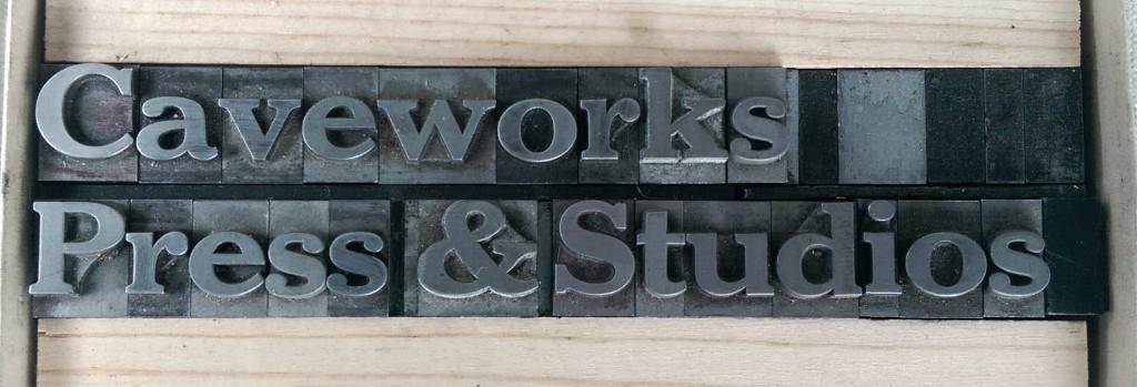 CP title typeset